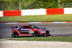 Audi TT Cup 24h Nürburgring Rennen 2016