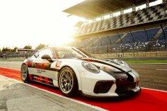 Porsche911GT3Cup4