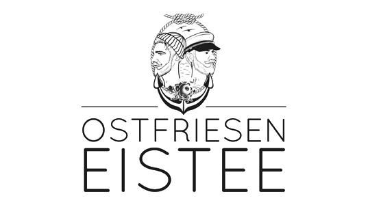 Partner Ostfriesen Eistee